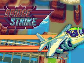 Bridge Strike Logo