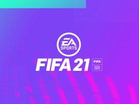 FIFA 21 Legacy Edition Logo