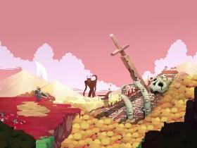No Place For Bravery Screenshot