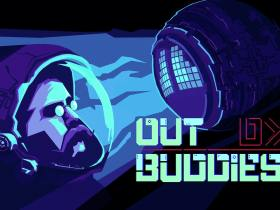Outbuddies DX Logo