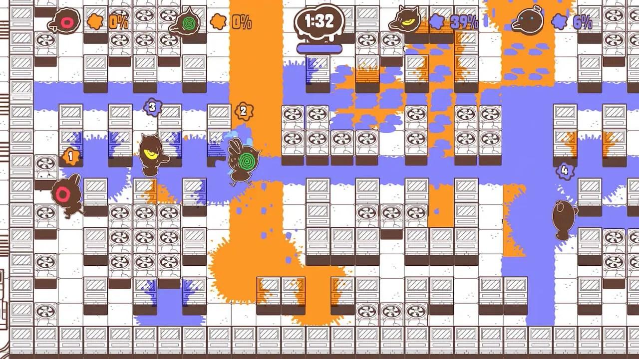 Ponpu Screenshot