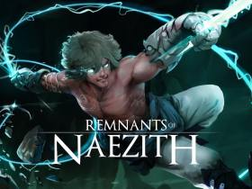 Remnants of Naezith Logo