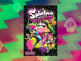 Splatoon: Squid Kids Comedy Show Vol. 1 Photo