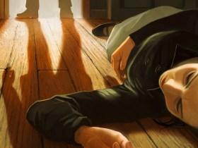 Agatha Christie: The ABC Murders Screenshot