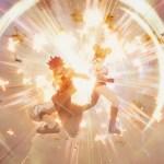 Fairy Tail Unison Raid Screenshot