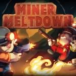 Miner Meltdown Logo