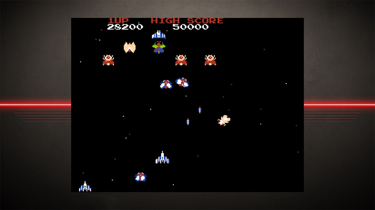 Namco Museum Archives Volume 2 Review Screenshot 3
