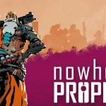 Nowhere Prophet Logo