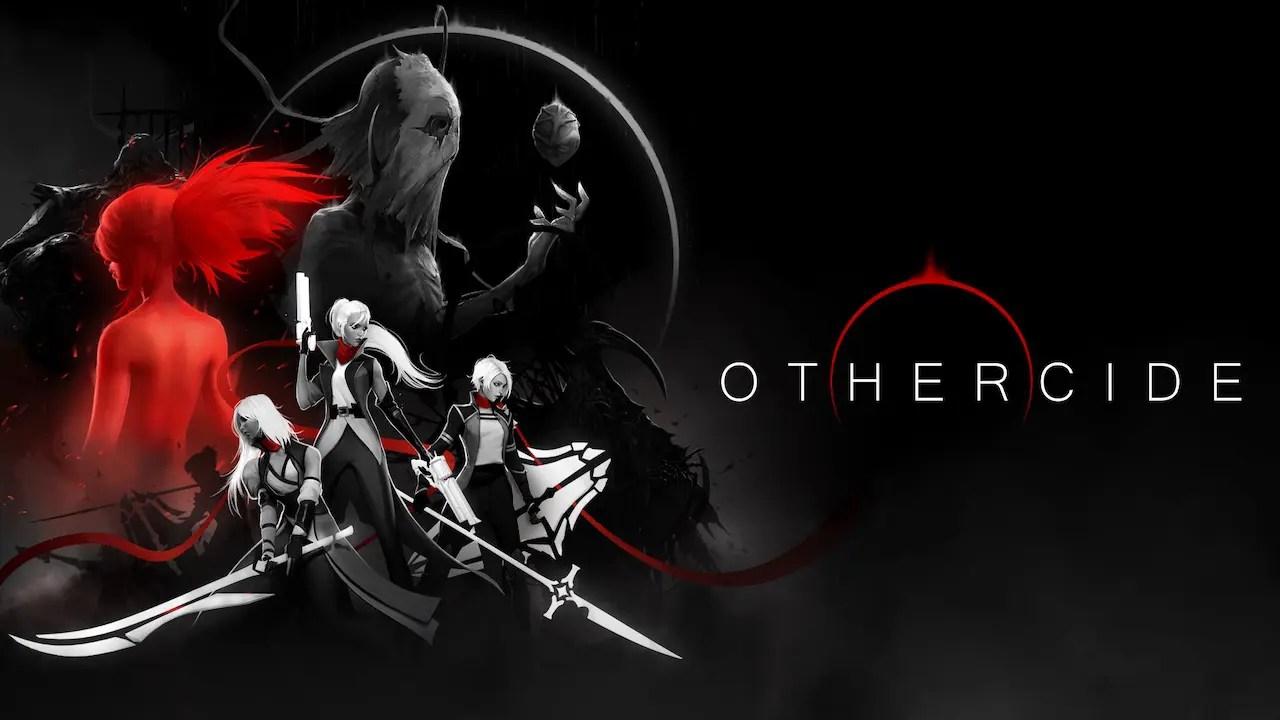 Othercide Logo