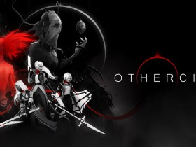 Othercide Logo