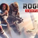 Rogue Company Game Logo