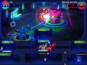 Volta-X Screenshot