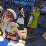 Atelier Ryza 2: Lost Legends And The Secret Fairy Screenshot