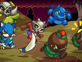 Cadence Of Hyrule Season Pass Pack 1 Review Banner