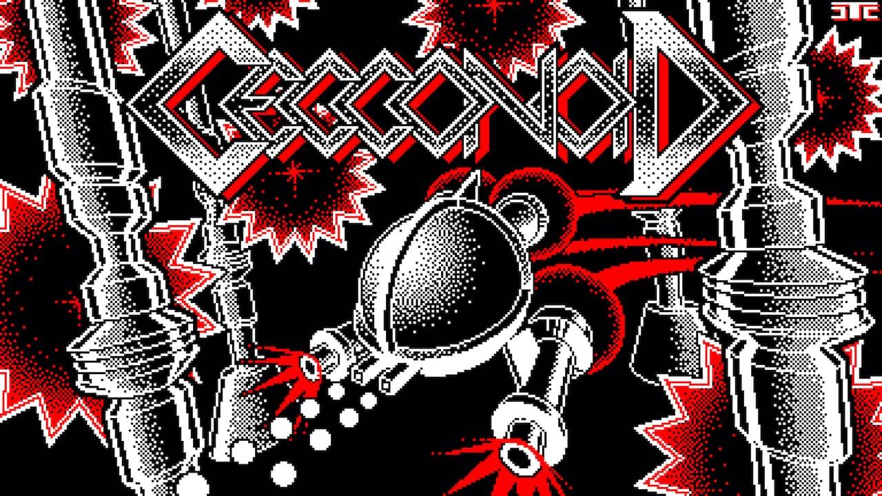 Cecconoid Logo