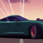 Inertial Drift Animated Screenshot