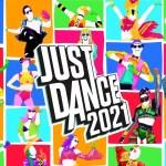 Just Dance 2021 Logo