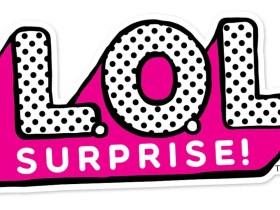 L.O.L. Surprise! Logo