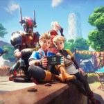 Oceanhorn 2: Knights of the Lost Realm Image