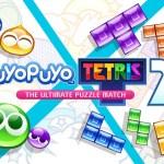 Puyo Puyo Tetris 2 Logo