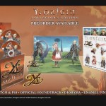 Ys Origin Collector's Edition Photo