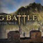 Big Battle: Defend The Wall Logo