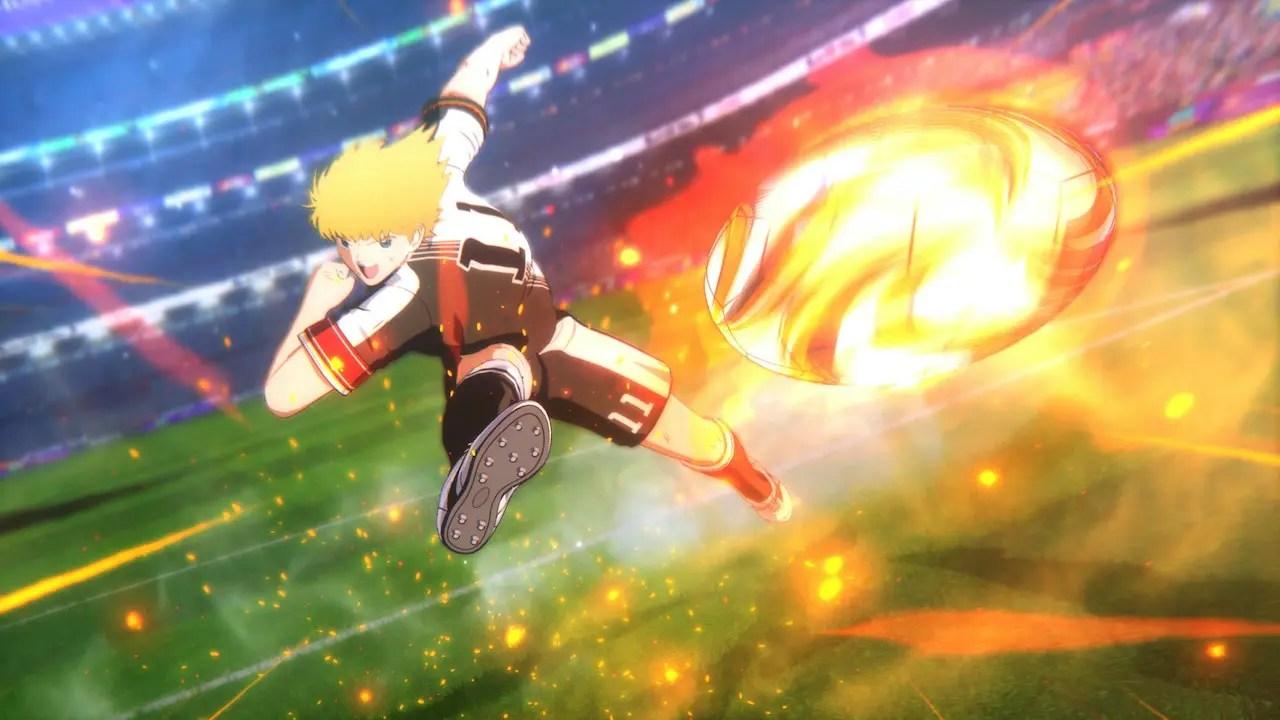 Captain Tsubasa: Rise of New Champions Review Screenshot 3