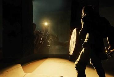 Chronos: Before the Ashes Screenshot