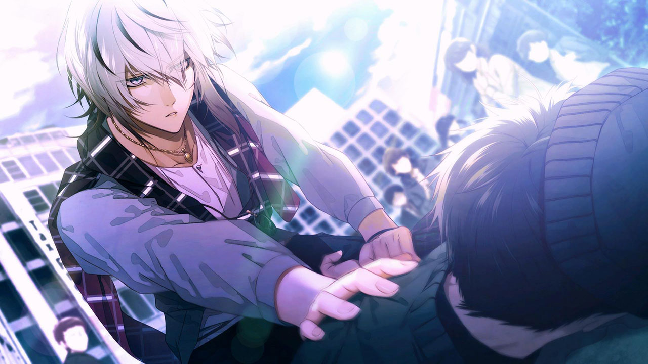 Collar X Malice: Unlimited Review Screenshot 1