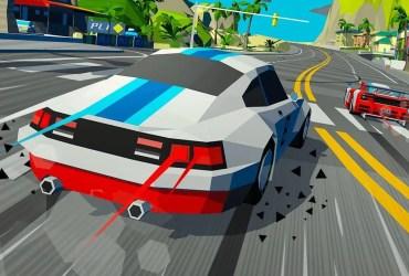 Hotshot Racing Review Banner
