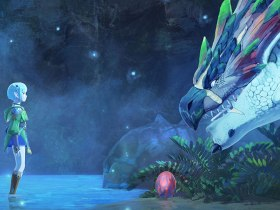 Monster Hunter Stories 2: Wings of Ruin Image