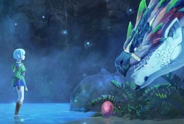 Monster Hunter Stories 2: Wings of Ruin Image