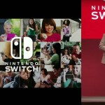 Nintendo Switch Shinya Takahashi Photo