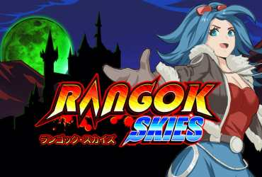 Rangok Skies Screenshot