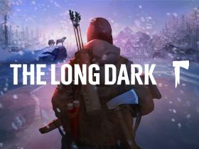 The Long Dark Logo