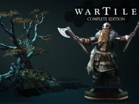 Wartile Complete Edition Logo