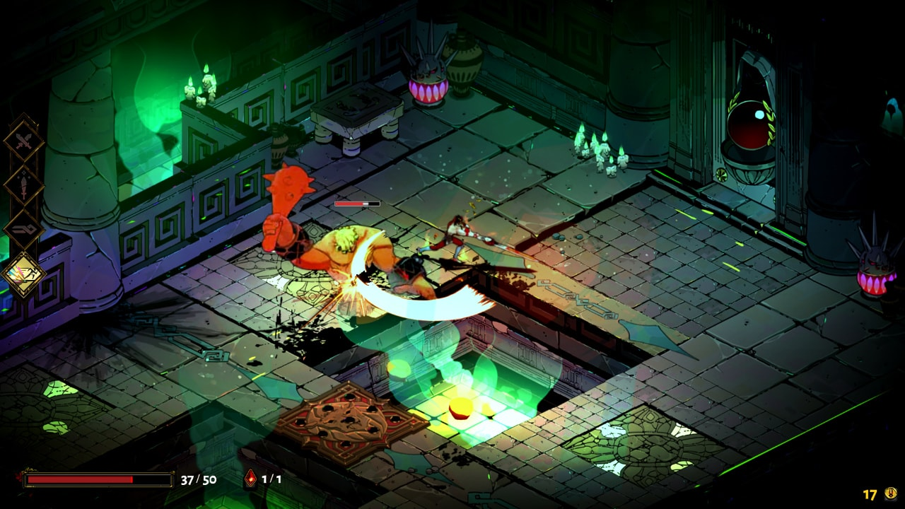 Hades Review Screenshot 3