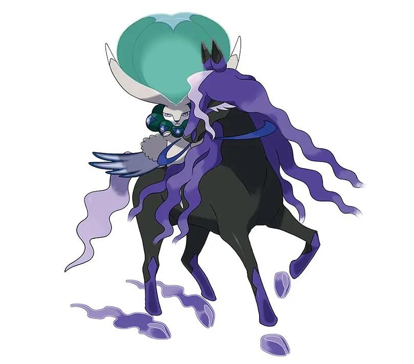 Shadow Rider Calyrex Image