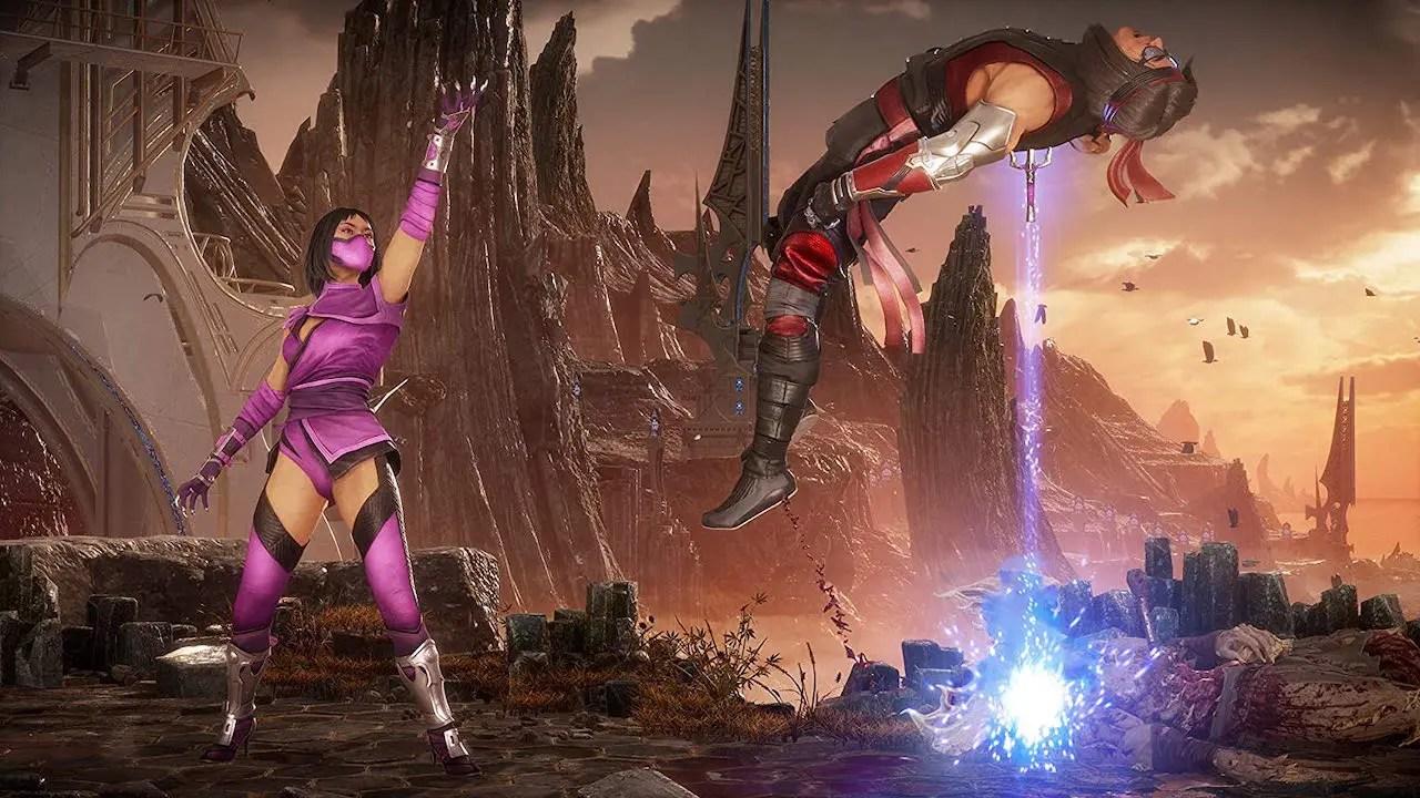 Mortal Kombat 11 Ultimate Review Screenshot 2