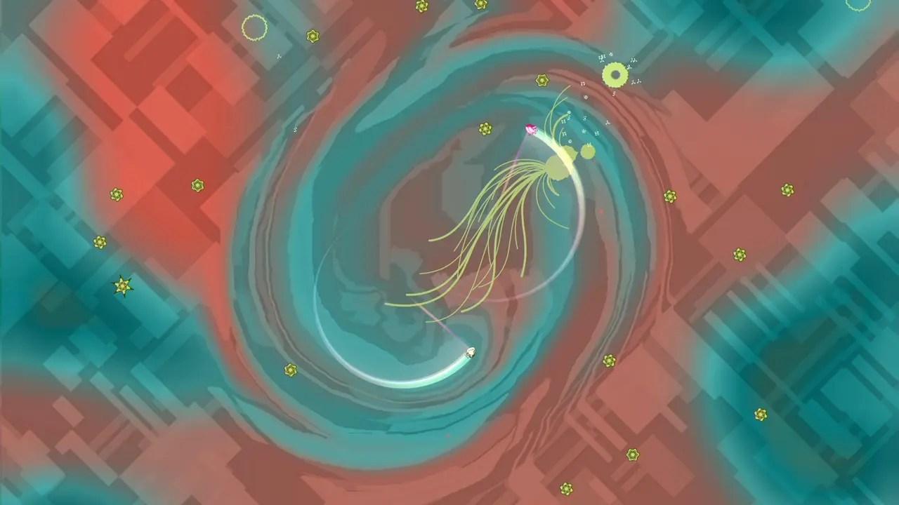 PixelJunk Eden 2 Review Screenshot 3