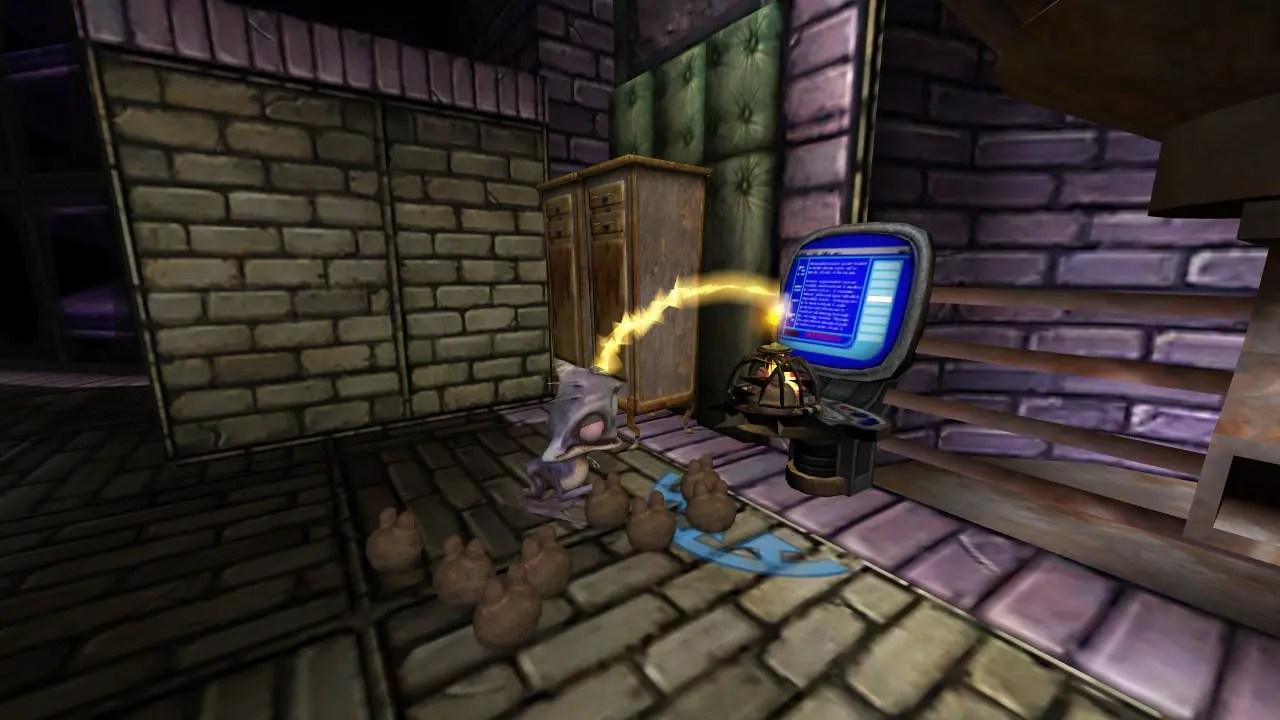 Oddworld: Munch's Oddysee Review Screenshot 2