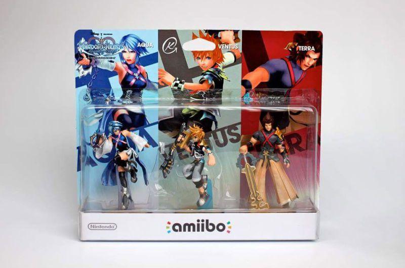 Un Coup Dil Sur Quelques Jolis Amiibo Customiss Divers Nintendo Master