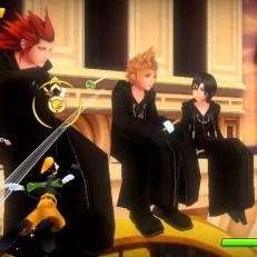 Kingdom Hearts : Melody of Memory 3
