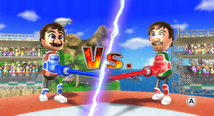 mario luigi wii sports resort gigaleak iii