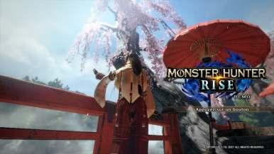 monster hunter rise demo (4)