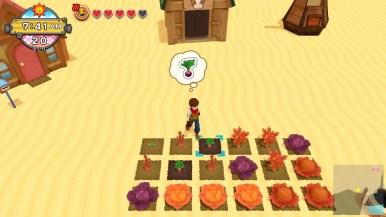 Harvest Moon Un Monde à Cultiver (9)