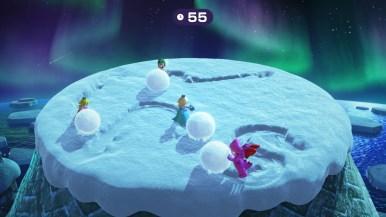 09 Switch_MarioPartySuperStar_AnnouncementSCRN_Game_SnowballSummit