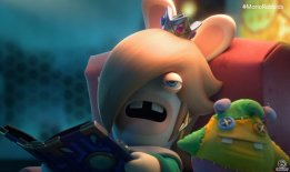 Mario + Rabbids Sparks of Hope (1)