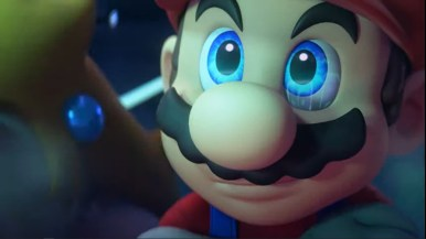 Mario + The Lapins Crétins Sparks of Hope (1)