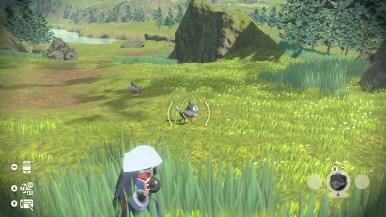 Légendes Pokémon Arceus (3)